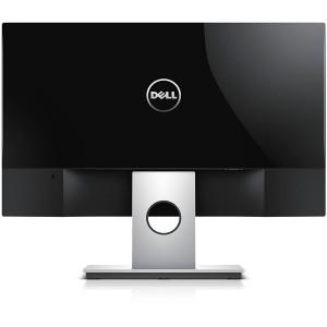 "Monitor LED DELL S-series S2316H 23"", 1920x1080, IPS, LED Backlight, 1000:1, 8 000 000:1, 178/178, 6ms, 250 cd/m2, VGA, HDMI, Speakers, Black [2]"