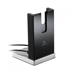 LOGITECH UC Wireless Stereo USB Headset H820E - Business EMEA281