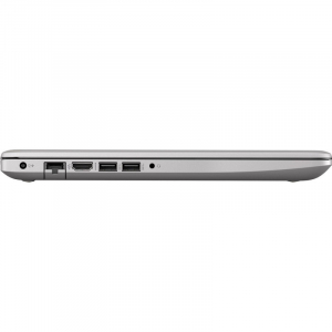 """Laptop HP 15.6"""" 250 G7, FHD, Procesor Intel® Core™ i3-1005G1 (up to 3.40 GHz), 8GB DDR4, SSD 256 GB, GMA UHD, Free DOS, Silver2"""