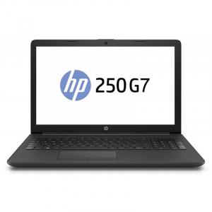 Laptop HP 250 G7, i3-1005G1 15.6 inch HD (1366x768) Anti-Glare LED,  4GB DDR4,  SSD 240 GB, Dark Ash Silver, Licenta Windows 10 Pro Educational1