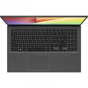 Laptop ASUS 15.6'' VivoBook 15 X512JA, FHD, Procesor Intel® Core™ i5-1035G1 (6M Cache, up to 3.60 GHz), 8GB DDR4, 512GB SSD, GMA UHD, No OS, Grey2