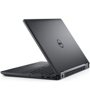 Dell Latitude E5570, 15.6-inch FHD (1920x1080), Intel Core i7-6600U, 8GB 2133MHz DDR4, 500GB SATA, noDVD, AMD Radeon R7 M360 2GB, Wifi Intel 8260AC 2x2, Bluetooth 4.1, Backlit Keyboard, Fingerprint, S [1]