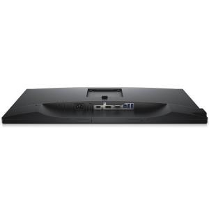 """Monitor LED DELL Professional P2417H 23.8"""", 1920x1080, 16:9, IPS, 1000:1, 178/178, 6ms, 250 cd/m2, VESA, VGA, HDMI, DisplayPort, USB HUB, Height Adjust [1]"""