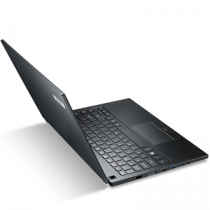 """ACER, TravelMate TMP648-M-578H, 14"""", FHD, Intel Core i5-6200U, DDR4 8GB (2x4), SSD 128GB, SATA 1TB 5400rpm, no ODD, VGA Int., HDMI, WiFi, BT 4.0, Gbit LAN, HD webcam, 3 cell batt., 3G & CAT4 LTE, back [1]"""