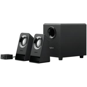 LOGITECH Audio System 2.1 Z211 - EMEA0