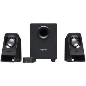 LOGITECH Audio System 2.1 Z211 - EMEA1