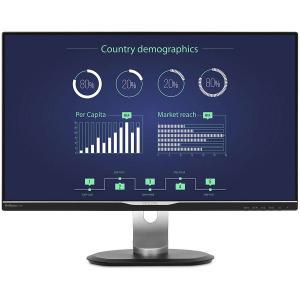 """Monitor 25"""" PHILIPS 258B6QUEB cu statie de andocare USB-C, IPS, WLED ,16:9, WQHD 2560*1440, 60hz, 5 ms, 350 cd/m2, 1000:1/ 20M:1, 178/178,HDMI, VGA, USB, DVI, DP, pivot, VESA, Speakers """"258B6QUEB/00""""0"""