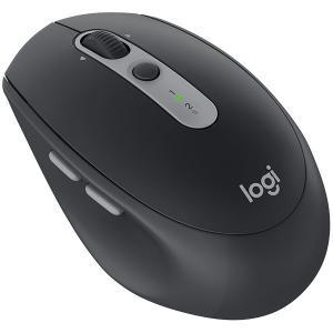 """MOUSE LOGITECH. bluetooth & wireless, 1000dpi, 7 butoane, 1 rotita scroll, """"M590"""", Multi-Device Silent, negru, """"910-005197"""" (include timbru verde 0.1 lei)2"""