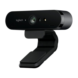 """LOGITECH 4k Webcam BRIO Stream Edition - EMEA """"960-001194""""0"""