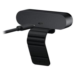 """LOGITECH 4k Webcam BRIO Stream Edition - EMEA """"960-001194""""1"""