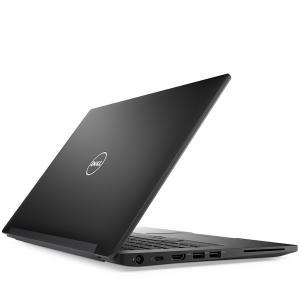 Dell Latitude 7480, 14-inch FHD (1920x1080), Intel Core i7-7600U, 16GB (2x8GB) 2400MHz DDR4, 512GB SSD, noDVD, Intel HD Graphics, Wifi Intel 8265AC, Blth 4.2, Backlit Keybd, Fingerprint, SmartCard, 4-2