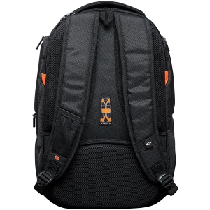 CANYON Backpack for 15.6\'\' laptop, black (Material: 1680D Polyester)3