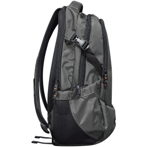 CANYON Backpack for 15.6\'\' laptop, dark gray (Material: 840D Nylon)2
