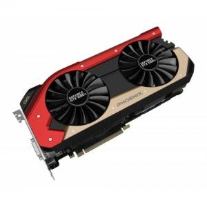 Gainward Video Card GeForce GTX 1080Ti 11GB Phoenix GS1