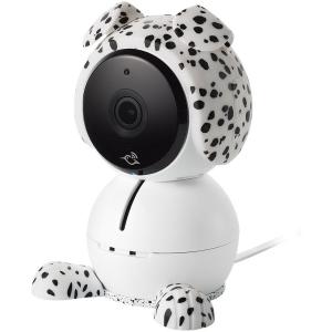 Arlo Baby Puppy Character - Smart HD Baby Monitoring Camera2