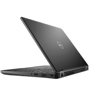 Dell Latitude 5490, 14-inch FHD (1920x1080), Intel Core i5-8350U, 16GB (1x16GB) 2400MHz DDR4, 256GB SSD, noDVD, Nvidia Graphics, Wifi Intel 8265AC, Blth 4.2, Backlit Keybd, SmartCard, 4-cell 68Whr, Ub1
