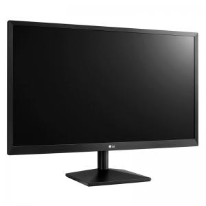 "Monitor LED LG 27MK400H-B 27\'\' FreeSync, TN, 1920x1080, 75Hz, 300cd, 170/160, 1000:1, 2ms, AntiGlare, VGA, HDMI, Audio out, VESA 100X100, EPEAT, EPE 7.0 ""27MK400H-B""3"