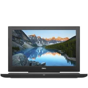 Dell Inspiron 15 (7577) 7000 Series, 15.6-inch FHD (1920x1080), Intel Core i7-7700HQ, 8GB DDR4 2400MHz, 1TB 5400rpm+128GB SSD, no-DVD, Nvidia GF GTX 1050 4GB, Wifi 802.11ac, Blth, Fgpr, Backlit Keybd,0