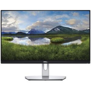"Monitor LED Dell S-series S2319H, 23"" (16:9), IPS LED backlit, Low haze w/3H hardness, 1920x1080, 1000:1, 250 cd/m2, 5 ms, 178°/178°, tilt-adjust., HDMI, VGA, 2x3W speaker0"