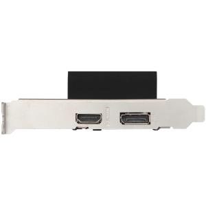 """MSI Video Card NVidia GeForce GT 1030 LP OC GDDR4 2GB/64bit, PCI-E 3.0 x16, DisplayPort, HDMI, DX 12, Retail """"GT_1030_2GHD4_LP_OC""""1"""