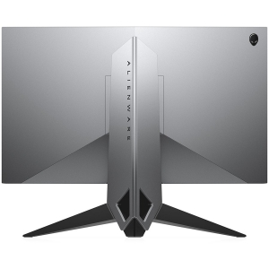 "Monitor LED DELL Alienware AW2518H 25"", 5 years warranty NBD, gaming 240Hz G-Sync, 1920x1080, 1000:1, 170/160, 1ms, 400 cd/m2, 2xHDMI, DP, HDMI, 4xUSB3.01"
