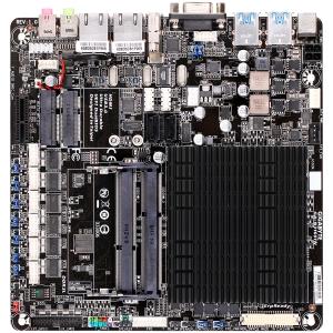 GIGABYTE Main Board Desktop GA-N3160TN0