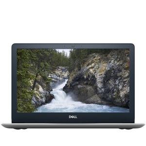 Dell Inspiron 13 (5370) 5000 Series, 13.3-inch FHD (1920x1080), Intel Core i3-7130U, 4GB DDR4 2400MHz, 128GB SSD, Intel HD Graphics 620 , Wifi 802.11ac, BT 4.2,FGPR, non-Backlit Keyb, Ubuntu,Silver, 30