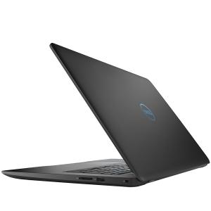 Dell G3 17(3779),17.3-inch FHD (1920x1080),Intel Core i7-8750H,8GB(1x8GB)DDR4 2666MHz,1TB 5400rpm+128GB SSD,noDVD,Nvidia GTX 1050Ti 4GB,Wifi 802.11ac,BT ,FGPR(only for 1050/1050Ti),Backlit Kb,4-cell 51