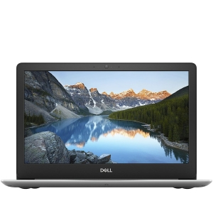 Dell Inspiron 13 (5370) 5000 Series, 13.3-inch FHD (1920x1080), Intel Core i3-8130U, 4GB DDR4 2400MHz, 128GB SSD, Intel UHD Graphics, Wifi 802.11ac, BT 4.2,FGPR, Backlit Keyb, Ubuntu,Silver, 3Yr CIS, 0
