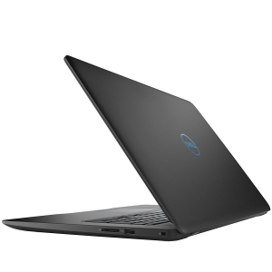 Dell G3 17(3779),17.3-inch FHD(1920x1080),Intel Core i7-8750H,16GB(2x8GB)DDR4 2666MHz,2TB 5400rpm+256GB SSD,noDVD,Nvidia GTX 1060 Max Q Design technology 6GB,Wifi 802.11ac,BT,FGPR(only for 1060),Backl1