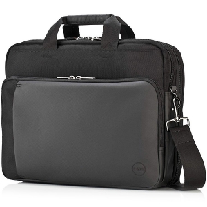 Dell Premier Briefcase (S) - Fits Most Screen Sizes Up to 13.3\'\'0