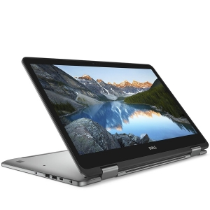 Dell Inspiron 17 (7773) 7000 Series 2-in-1,17.3-inch Touch FHD (1920x1080), Intel Core i5-8250U,12GB(1x12GB)DDR4 2400MHz,1TB 5400rpm SATA ,NVIDIA GeForce MX150 2GB ,WiFi 802.11ac,BT. 4.2,Backlit Keybd2