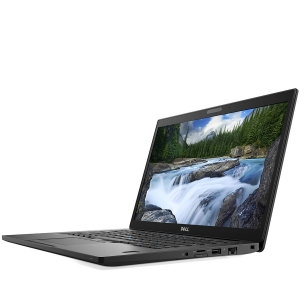 Dell Latitude 7490, 14-inch FHD WVA(1920x1080) with WWAN, Intel Core i5-8250U, 8GB(1x8GB)2400MHz DDR4, 256GB(M.2) SSD, Intel UHD Graphics 620, Wifi 802.11ac, BT 4.2, FGPR, Backlit Keybd, Smartcard, Wi3