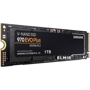 "SSD SAMSUNG M.2 PCIe 1TB, Gen3 x4,     970 EVO PLUS MZ-V7S1T0BW""2"