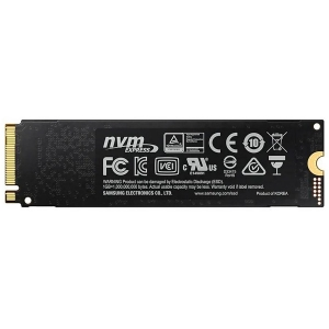 "SSD SAMSUNG M.2 PCIe 1TB, Gen3 x4,     970 EVO PLUS MZ-V7S1T0BW""1"