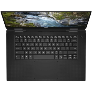 Dell Mobile Precision 5530, 15.6-inch UltraSharp FHD, Intel Core i7-8850H, 32GB(1x32GB) DDR4 2666MHz, 512GB(M.2) PCIe SSD, Nvidia Quadro P1000 4GB, WiFi 802.11ac, BT 5.0, Backlit Kb, 3-cell 56WHr, Win1