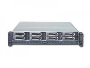 NAS PROMISE VTrak M310p (supported 12 HDD,10Base-2/10Base-5, Power Supply - hot-plug / redundant, 2U Rack-mount, Serial ATA-150/Serial ATA II-300, RAID Level 0, 1, 10, 5, 50, 6) [0]