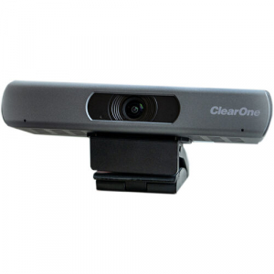 Camera video ClearOne model UNITE 50 4K negru
