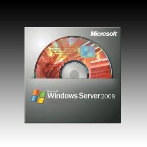 Windows Server CAL 2008 English 1pk DSP OEI 1 Clt User CAL [0]