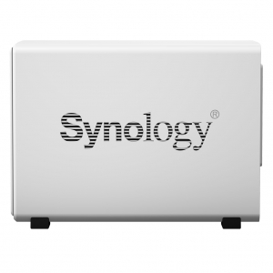 Statie de BACK-UP date Network Attached Storage (NAS) DiskStation DS218j 512 MB - Synology2