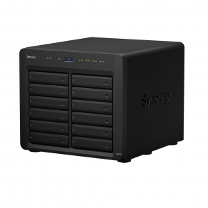 Statie de BACK-UP date Network Attached Storage (NAS) DS2419+ 4GB - Synology0