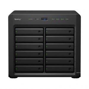 Statie de BACK-UP date Network Attached Storage (NAS) Diskstation DS3617xs - Synology0