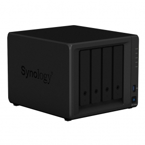 """NAS Synology DS418play """"DS418play"""" (Include timbru verde 5 Lei)3"""