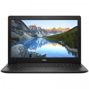 Notebook / Laptop DELL 15.6'' Inspiron 3584 (seria 3000), FHD, Procesor Intel® Core™ i3-7020U (3M Cache, 2.30 GHz), 4GB DDR4, 128GB SSD, GMA HD 620, Win 10 Pro, Black, 2Yr CIS4
