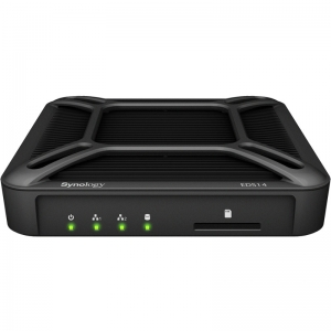Statie de BACK-UP date Network Attached Storage (NAS) Outdoor DataStation EDS14 - Synology0
