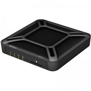 Statie de BACK-UP date Network Attached Storage (NAS) Outdoor DataStation EDS14 - Synology1