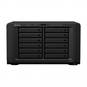 Statie de BACK-UP date Network Attached Storage (NAS) Flashstation FS1018 - Synology0