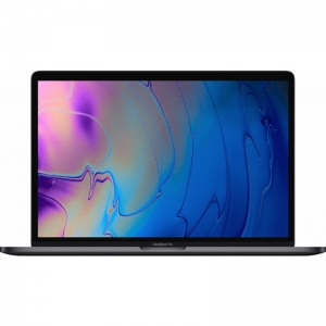 Notebook / Laptop Apple 15.4'' The New MacBook Pro 15 Retina with Touch Bar, Coffee Lake 8-core i9 2.3GHz, 16GB DDR4, 512GB SSD, Radeon Pro 560X 4GB, Mac OS Mojave, Space Grey, INT keyboard0