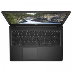 Notebook / Laptop DELL 15.6'' Vostro 3580 (seria 3000), FHD, Procesor Intel® Core™ i7-8565U (8M Cache, up to 4.60 GHz), 8GB DDR4, 1TB, Radeon 520 2GB, Ubuntu, Black, 3Yr CIS3