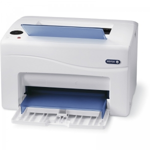 Imprimanta laser color Xerox Phaser 6020, Dimensiune: A4, Viteza: 10 ppm mono si 12 ppm color, Rezolutie: 1200x2400 dpi, Procesor: 525 MHz, Memorie: 128 MB, Alimentare cu hartie standard: tava multifu1
